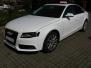 Audi A4 B8 2.0TFSI