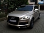 Audi Q7 4.2 ZavoliDirect v2