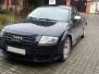 Audi TT 3.2 SQ32Plus