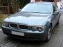 BMW 735i e65