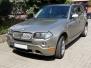 BMW X3 3.0 SQ32Plus