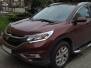 CR-V 2.4 KME Direct