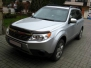 Forester III 2.5