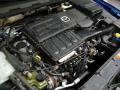 Mazda 3 1.6 SQ32  02