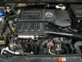 Mazda 3 1.6 SQ32  03
