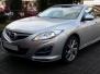 Mazda 6 II 2.5l