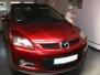 Mazda CX7 2.3 DISI