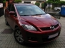 Mazda CX7 2.3DISI ZenitPro Direct