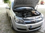 Astra H 1.4 twinport
